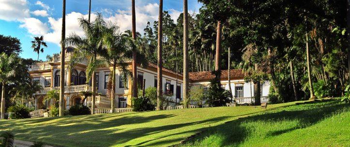 Panorama Fazenda Morro Azul