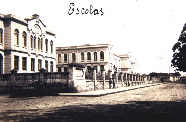 1930 - Escolas - Cel Fernando Prestes - Normal - Adherba~DF3