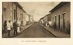 Rua Campos Sales em 1900. (Acervo MIS-I – Museu da Imagem e do Som de Itapetininga).