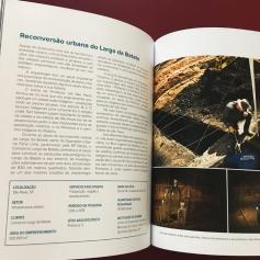 A Lasca 10 anos, arqueologia transformadora. Projeto: Reconversão urbana do Largo da Batata.