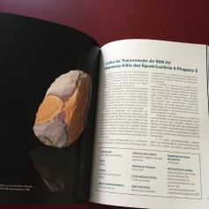 A Lasca 10 anos, arqueologia transformadora. Projeto: Linha de Transmissão de 500kV BarreirasII-Rio das Éguas-Luziânia-Pirapora 2.