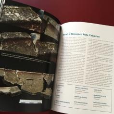 A Lasca 10 anos, arqueologia transformadora. Projeto: Tecab e Gasoduto Rota Cabiúnas.