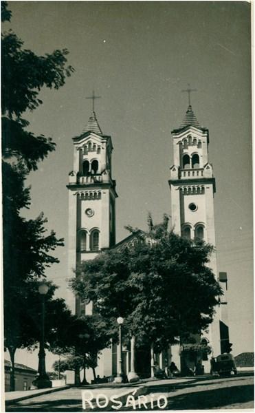 igreja-rosario-bragança