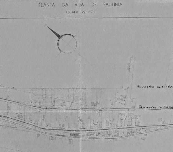 mapa de paulínia, 1942 foto melhorada