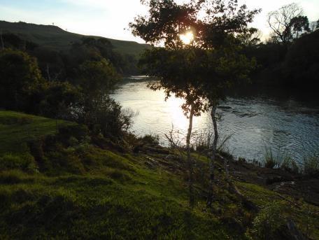 Rio Pinhão