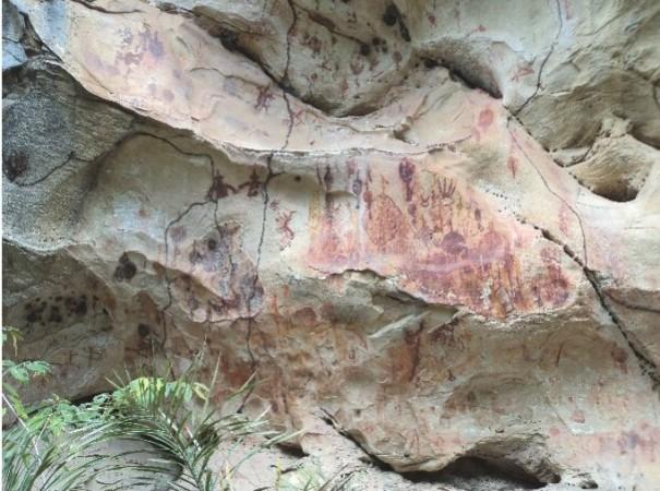 Sítio Pedra do Atlas