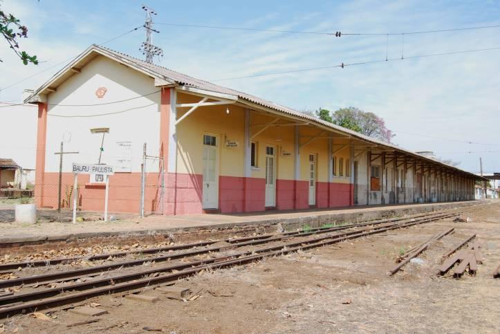 ferroviária bauru